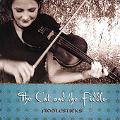 Cat and the Fiddle by FiddleSticks