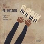 Our Favorite Ellington by Guido Zorn