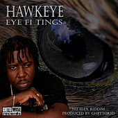 Eye Fi Tings von Hawkeye