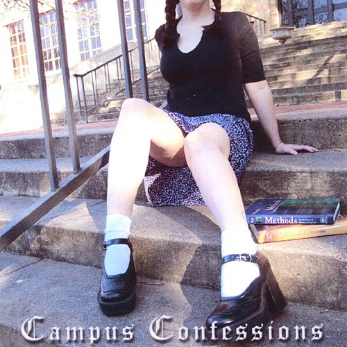 Campus Confessions by Swell Audio