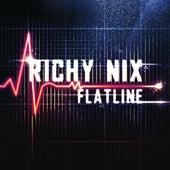 Flatline by Richy Nix