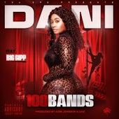 100 Bands (feat. Big Gipp) von Dani