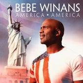 America America de BeBe Winans
