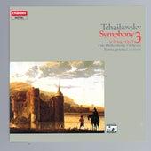 Tchaikovsky: Symphony No. 3 by Mariss Jansons