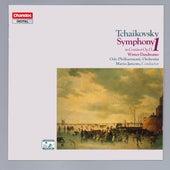 Tchaikovsky: Symphony No. 1 by Mariss Jansons