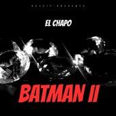 Batman II fra El Chapo De Sinaloa