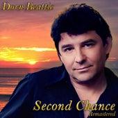 Second Chance by Dorn Beattie