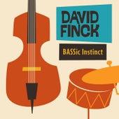 Bassic Instinct by David Finck