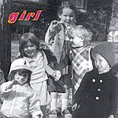 Girl by Sister Funk