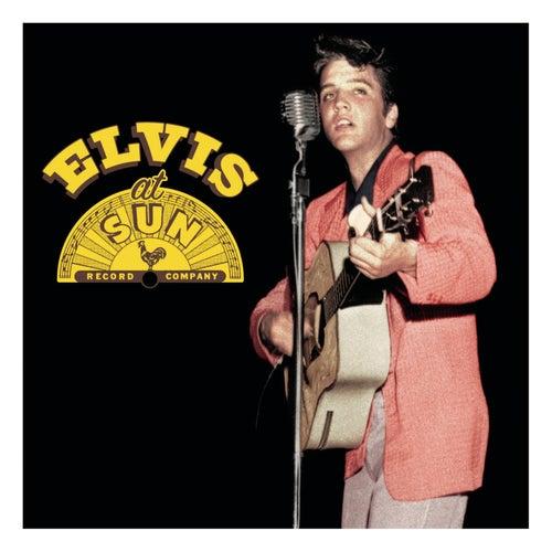 Elvis At Sun by Elvis Presley