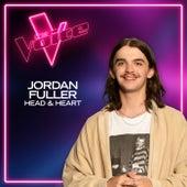 Head & Heart (The Voice Australia 2021 Performance / Live) von Jordan Fuller