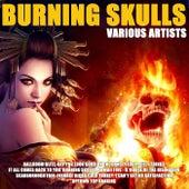 Burning Skulls fra Various Artists
