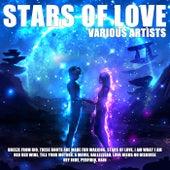 Stars Of Love de Various Artists