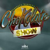 A Paso Firme by Orquesta Versatil Chokolate Show