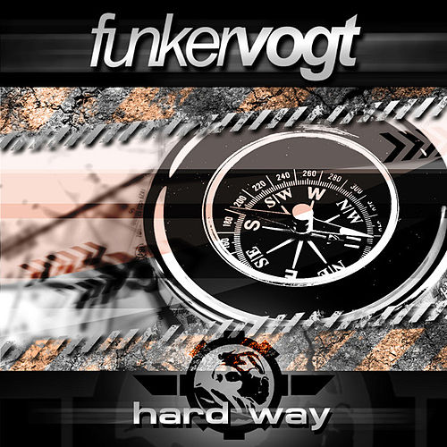 Hard Way by Funker Vogt