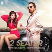2 Seater fra Mika Singh