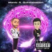 Trap durch die Night by Manic