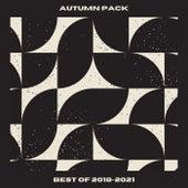 Best of 2018-2021 (Autumn Pack) de Various Artists
