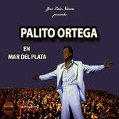 En Mar del Plata - Live by Palito Ortega