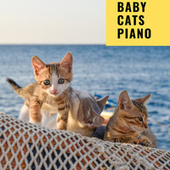Baby Cats Piano by Cat Music