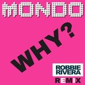 Why? (Robbie Rivera Remix) by Mondo