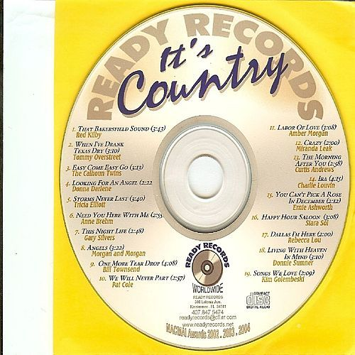 It's Country by Various Artists