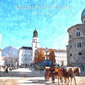Mozart Piano Sonata No.15 in F, K. 533 von Melody Studio