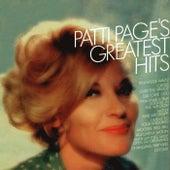 Greatest Hits de Patti Page