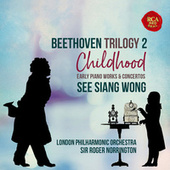 Beethoven Trilogy 2: Childhood von See Siang Wong