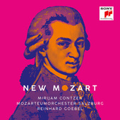 New Mozart by Reinhard Goebel