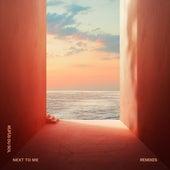 Next to Me (Remixes) de RÜFÜS DU SOL
