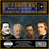 Best of Romantic Music by Pyotr Ilyich Tchaikovsky