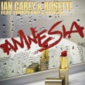 Amnesia von Ian Carey