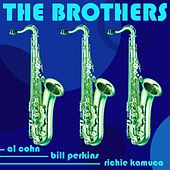 The Brothers! by Al Cohn