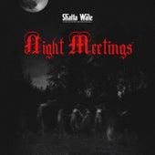Night Meetings by Shatta Wale