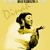 The Complete Dinah Washington Volume 10 1953-1954 by Dinah Washington