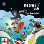 Folge 84: Tatort Skater-Park von Die Drei ??? Kids