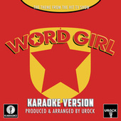 Word Girl Main Theme (From