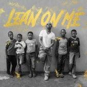 Lean on Me (Worldwide Mix) by Kirk Franklin
