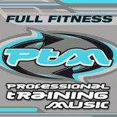 Professional Training Music Vol. 3 de Various Artists