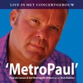 Metropaul de Paul de Leeuw