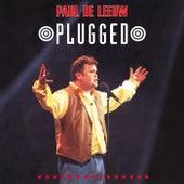Plugged (Live) by Paul de Leeuw