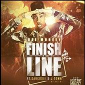 Finish Line by Dee Moneey