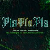 Pla Pla Pla de El Cusco DJ Pedro Fuentes