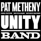 Unity Band de Pat Metheny