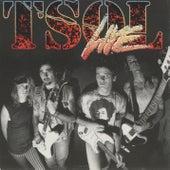 Live de T.S.O.L.