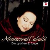 Die großen Erfolge von Montserrat Caballé