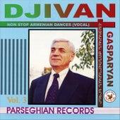 Non Stop Armenian Dances (Vocal), Vol. 3 de Djivan Gasparyan