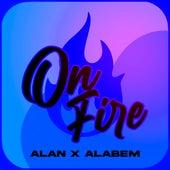 On Fire von Alan