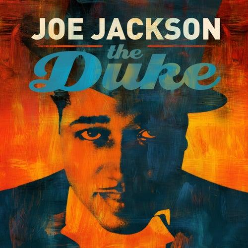 The Duke de Joe Jackson